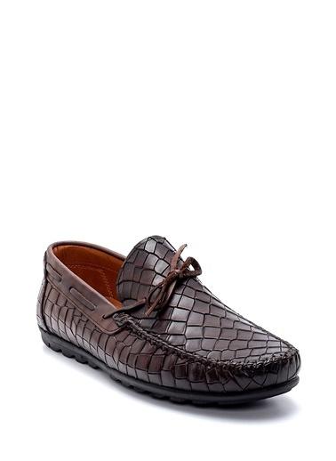 Derimod Erkek Ayakkabı(824) Casual Kahve
